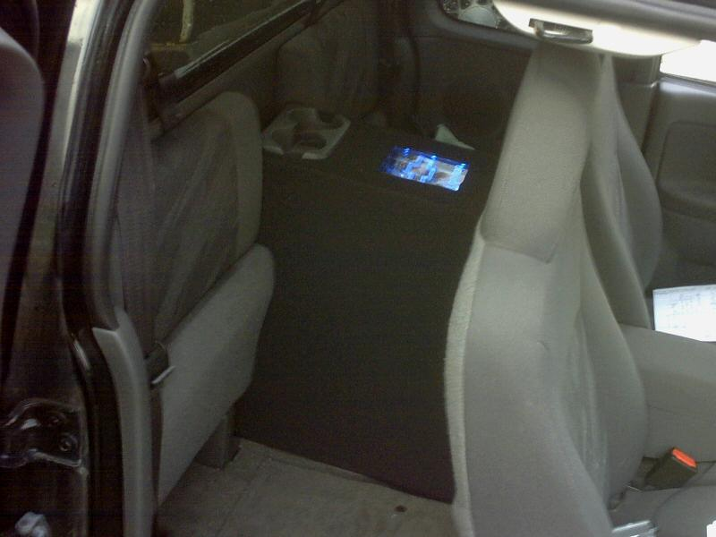Looking at sub enclosure designs for extended cab page 2 for 04 silverado door speakers